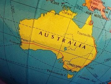 Choose Australia